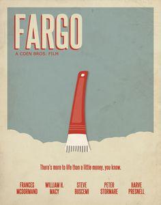 Fargo es una película del policial estadounidense del año 1996 dirigida, escrita y producida por los hermanos Joel y Ethan Coen.