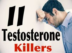 Over 15 million American men suffer from the effects of low testosterone, but only receive treatment. Plus, men with low testosterone levels after age 40 have a higher risk of death. Effects Of Low Testosterone, Low Testosterone Symptoms, Low Testosterone Levels, Increase Testosterone, Natural Testosterone, Testosterone Booster, Testosterone Deficiency, Increase Bone Density, Muscle Mass