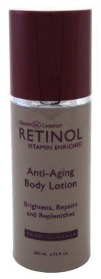 Skincare Retinol Anti-Aging Body Lotion 200 ml - http://best-anti-aging-products.co.uk/product/skincare-retinol-anti-aging-body-lotion-200-ml/