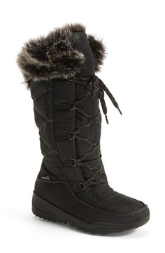 Kamik+'Porto'+Waterproof+Winter+Boot+(Women)+available+at+#Nordstrom