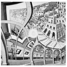 Escher – Print Gallery