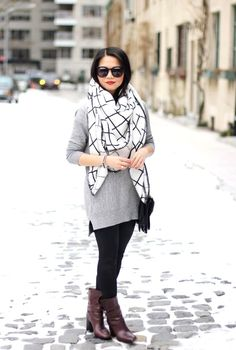 25 Casual Winter Outfits For Teen Girls - Pinmagz Winter Outfit For Teen Girls, Cute Teen Outfits, Casual Winter Outfits, Outfits For Teens, Teen Leggings, Funky Leggings, Trending Outfits, Nice Dresses, Girl Fashion