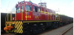 Revista Ferroviária: notícias sobre ferrovias, metrôs, trens e indústria ferroviária no Brasil.