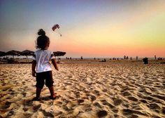 by @dj_elvis_in_the_mix #Beach #Goa #IncredibleIndia #goatourism #utorda #beach #beachlife #travel #hometown #sunsetphotography #sunset #kids #parachute #kid #vision #future #pickmygoapic #picturesfromindia #sogoa #mygoa