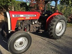 #Massey #ferguson 230 #tractor/135 /240,  View more on the LINK: 	http://www.zeppy.io/product/gb/2/282257799629/