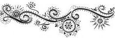 Printable doodle embellishment at scrapbookscrapbook.com