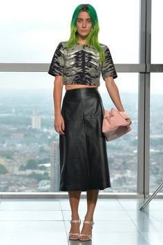Whistles | Spring 2014 Ready-to-Wear Collection | Style.com