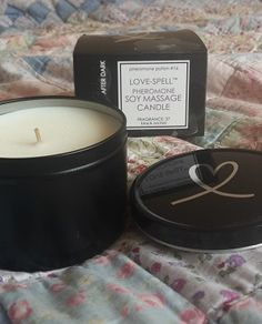 CG After Dark Pheromone Soy Massage Candle #massagecandle #candle #soy #soywax #candles #review #sexytime #sexy #reviews #blogger #blog #blogreview #lovespell #afterdark