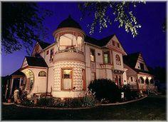 Historic Scanlan House Bed & Breakfast Inn, Lanesboro $100-$175/night range
