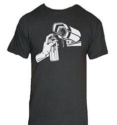 Spray Can VS Spy Cam T-Shirt-Funny Humorous Novelty Shirt-Large-Heather Grey Delta http://www.amazon.com/dp/B017VD27RW/ref=cm_sw_r_pi_dp_K.Xzwb15RT32M #funnyshirts #holidaygifts #christmas #menswear #spycam #spraycan