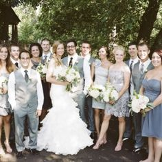 A DIY wedding full of summery love and handmade goodness!