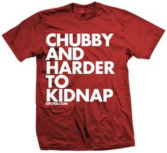 lol I need this shirt!..... or i might get it for devon! hehe
