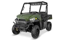 New 2016 Polaris Ranger Etx Sage Green ATVs For Sale in Alabama. 2016 Polaris Ranger Etx Sage Green, NEW! The RANGER ETX ProStar® 31 hp engine is purpose built, tuned and designed around the demands of a hard day s work resulting in an optimal balance of smooth, reliable power to help you get the job done. NEW! Electronic Fuel Injection allows for dependable cold-weather starting plus superior fuel economy. And, when it comes to oil changes, easy access to the drain plug and oil filter makes…
