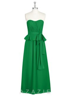 AZAZIE LEYLA Azazie Dresses, Strapless Dress Formal, Formal Dresses, Bridesmaid Dresses, Fashion, Dresses For Formal, Bridesmade Dresses, Moda, Formal Gowns