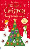 Christmas Art Ideas (Usborne Art Ideas) by Watt, Fiona Spiral bound Book The 9781409509431