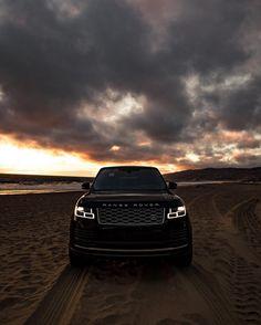 Range Rover Black, Range Rover Car, My Dream Car, Dream Cars, Sports Cars Lamborghini, Range Rover Supercharged, Car For Teens, Best Suv, New Ferrari