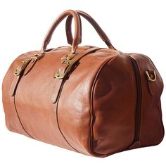Fortunato Myalleshop Leather Laptop Case, Big Handbags, Leather Duffle Bag, Large Bags, Cow Leather, Italian Leather, Travel Bag, Bag Making, Clutch Bag