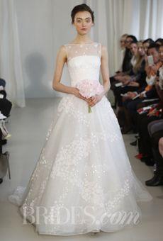Angel Sanchez - Spring 2014 | Wedding Dress