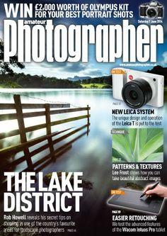 Amateur Photographer - June 07, 2014