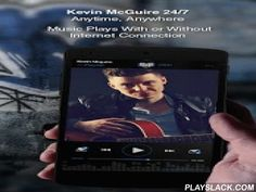 Kevin McGuire  Android App - playslack.com , Follow Kevin McGuire through his Official App smarturl.it/KevinMcguire. Download the free Kevin McGuire app now for a full album of music! No account setup is required – just install and listen to these original songs by Kevin Mcguire:1.Runnin' Back ft.KizMusic2.Dreamin'3.Running' Back (acoustic)4.Stay With Me5.I Belong6.Back HomeAnd More than that, Kevin Mcguire Music app also gives you : • Listen to uninterrupted music online or offline• Get…