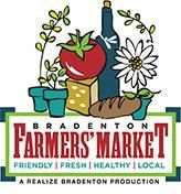 Downtown Bradenton Farmers Market - Bradenton, FL