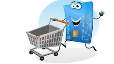 Tarjetas gratis que devuelven compras: ¡hasta un 5 %! | Bolsa Spain