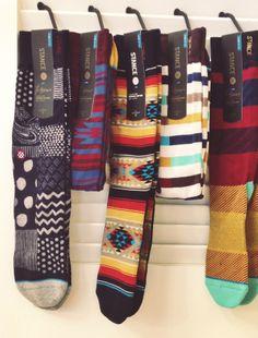 AMARA | Boutique, Men's Stance socks, Amara day spa