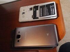 Como Desbloquea Samsung Galaxy Gran Prime  SM G531M Hard Reset, 4 Formas...