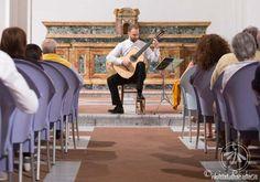 Concerto Aliosha De Santis, Tivoli Chiama - foto Gaia Recchia