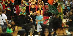 Marquitos Di Palma y Ojeda deslumbran la 5ta noche de Carnaval - EscapateAGualeguaychu.com