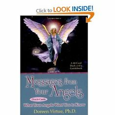 Messages From Your Angels Cards By Doreen Virtue  http://astore.amazon.ca/venetie-essenses-20/detail/1561709069