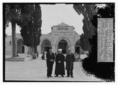 Mufti of Jerusalem