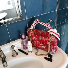 The Frugality | Kurt Geiger bag