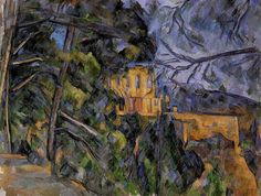 Paul Cezanne was a post-impressionist painter who created the bridge between…