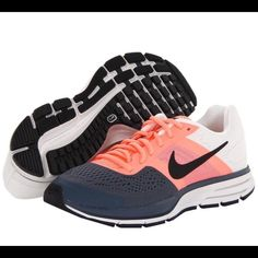 e0fc8a581de7f Nike Air Pegasus+ 30 in Atomic Pink and Armory Slate