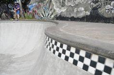 Globe Bowl Skatepark (Bali, Indonesia) #skatepark #skate #skateboarding #skatinit #skateparkreview