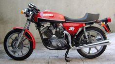 MotoMorini 350 Sport