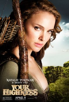 natalie portman your highness | Natalie Portman: Your Highness