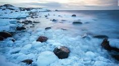 Image result for finland blue hour