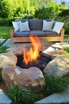 Outdoor Fire Pit Ideas – Despite the fact that there is an apparently perpetual assortment of outdoor fire pit styles, there truly are just two fundamental sorts, wood consuming and gas. Really, these assignments allude to the fuel that is scorched. In a wood consuming unit, wood is the fuel. In a gas unit, either propane or petroleum gas is the fuel. So which outdoor fire pit would it be a good idea for you to purchase, gas or wood consuming? This is altogether a matter of individual…