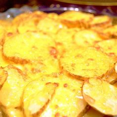 Instant Pot® Scalloped Potatoes - Pressure Cooker Recipes Ham Recipes, Cooking Recipes, Instant Pot Ham Recipe, Carrots Side Dish, Scalloped Potatoes Easy, Creamed Onions, Baking And Pastry, Pressure Cooker Recipes, Serving Dishes