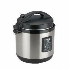 Fagor- 670040230 Stainless-Steel 3-In-1 6-Quart Multi-Cooker