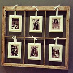 Family Photo Display Part 85