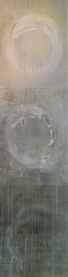 Evolu  painting by Heather Ross