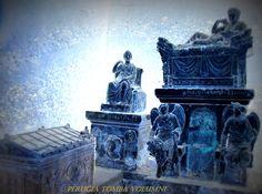 Perugia- Volumni's Tomb