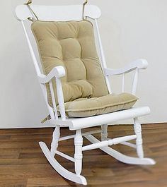 how to sew rocking chair cushions google search nursery pinterest home colors and rocking chairs