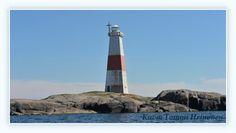 Jussarö:  Suomen Majakkaseura ry :: Lighthouses, Statue Of Liberty, Travel, Liberty Statue, Viajes, Lighthouse, Destinations, Traveling, Trips