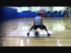 15 basketball drills for all ages  This kid is amazing!