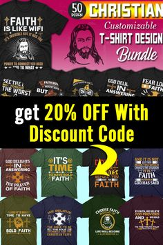 T Shirt Design Template, Coupon Codes, Design Bundles, Funny Tshirts, Shirt Designs, Fonts, Commercial, Photoshop, Coding