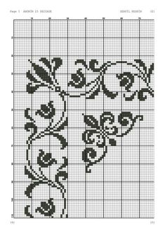 1 million+ Stunning Free Images to Use Anywhere Cross Stitch Borders, Cross Stitch Flowers, Cross Stitch Designs, Cross Stitching, Cross Stitch Embroidery, Cross Stitch Patterns, Hand Embroidery Patterns, Embroidery Designs, Broderie Bargello